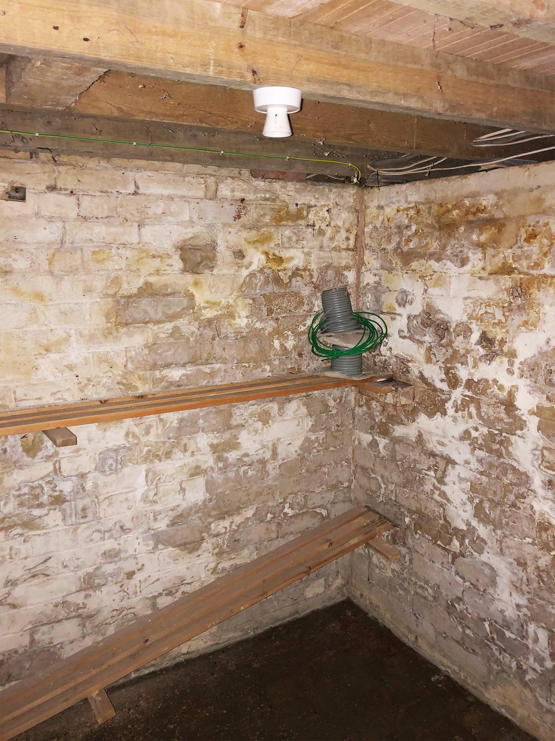 Basement Waterproofing Surrey
